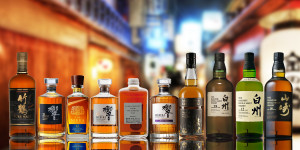 Whisky News Japanese Whisky Awards for 2016