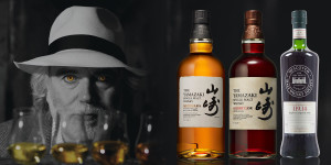 Whisky News Whisky Bible 2016-2017 Japanese Whisky Awards