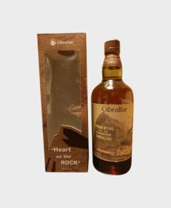 Yamazaki for Gibraltar Limited bottle A