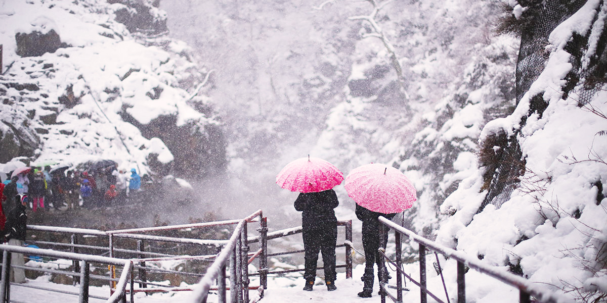What to Do in Japan During the Winter
