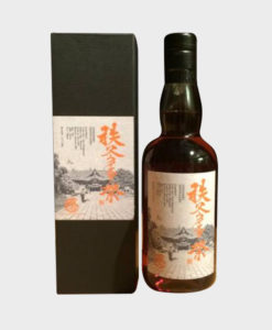 Chichibu Whisky Festival Limited Edition 2017 & 2016 B