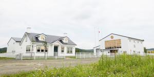 New Distillery Opens in Hokkaido Akkeshi Distillery2