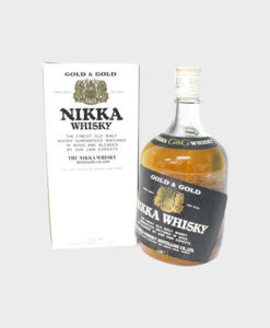 Nikka G&G Whisky 1520ml