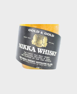 Nikka G&G Whisky 1520ml B