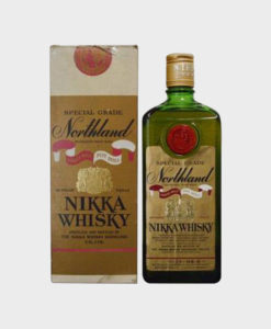 Nikka Whisky Northland