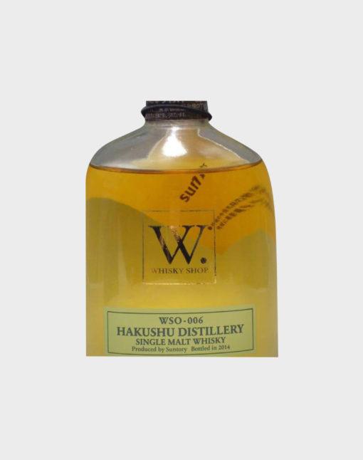 Hakushu W. Shop WSO-006