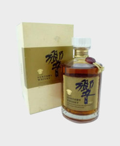 Suntory Hibiki Rare and Old Version