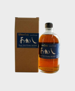 White Oak 5 Year Akashi Single Malt