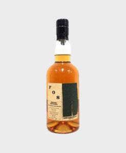 Ichiro's Malt Chichibu Distillery Dream Cask FOS