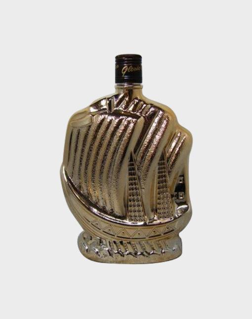 Karuizawa Gloria Ocean Ship Gold Bottle