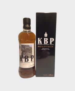 Mars Komagatake Whisky Kumamoto Bartender's Project
