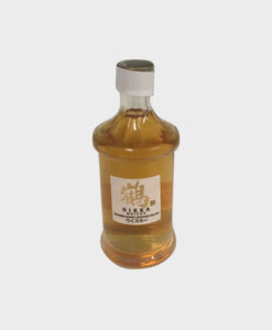 Nikka Tsuru Slim Miniature bottle