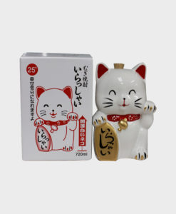 "Beckoning Cat ""Welcome"" Shochu"