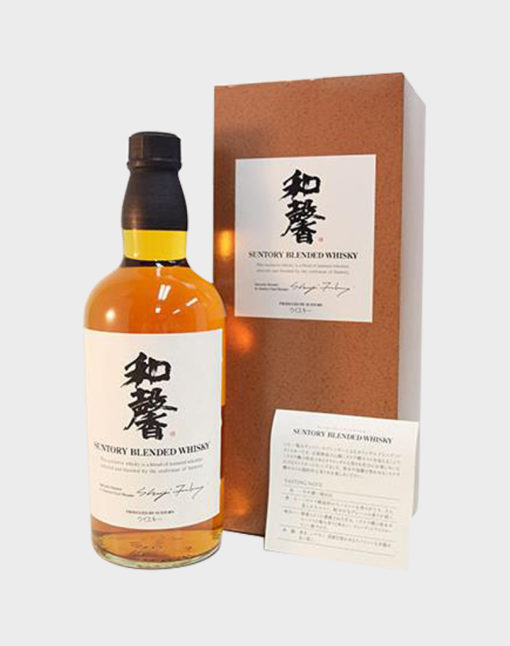 Suntory Blended Whisky Shinanoya
