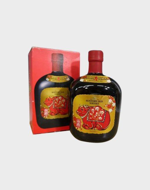Suntory-Old-Whisky-Ox