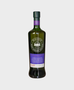 Bunnahabhain 9 Years Old SMWS bottle 10.89