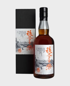 Ichiro's Malt Chichibu – Whisky Festival 2017