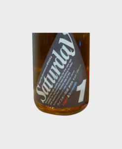 Kirin Saturday Whisky 2 bottle set B
