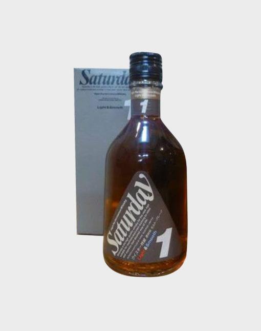 Kirin Saturday Whisky