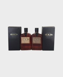 Kirin Seagram Bar Premium Whisky (2 Bottles Set)