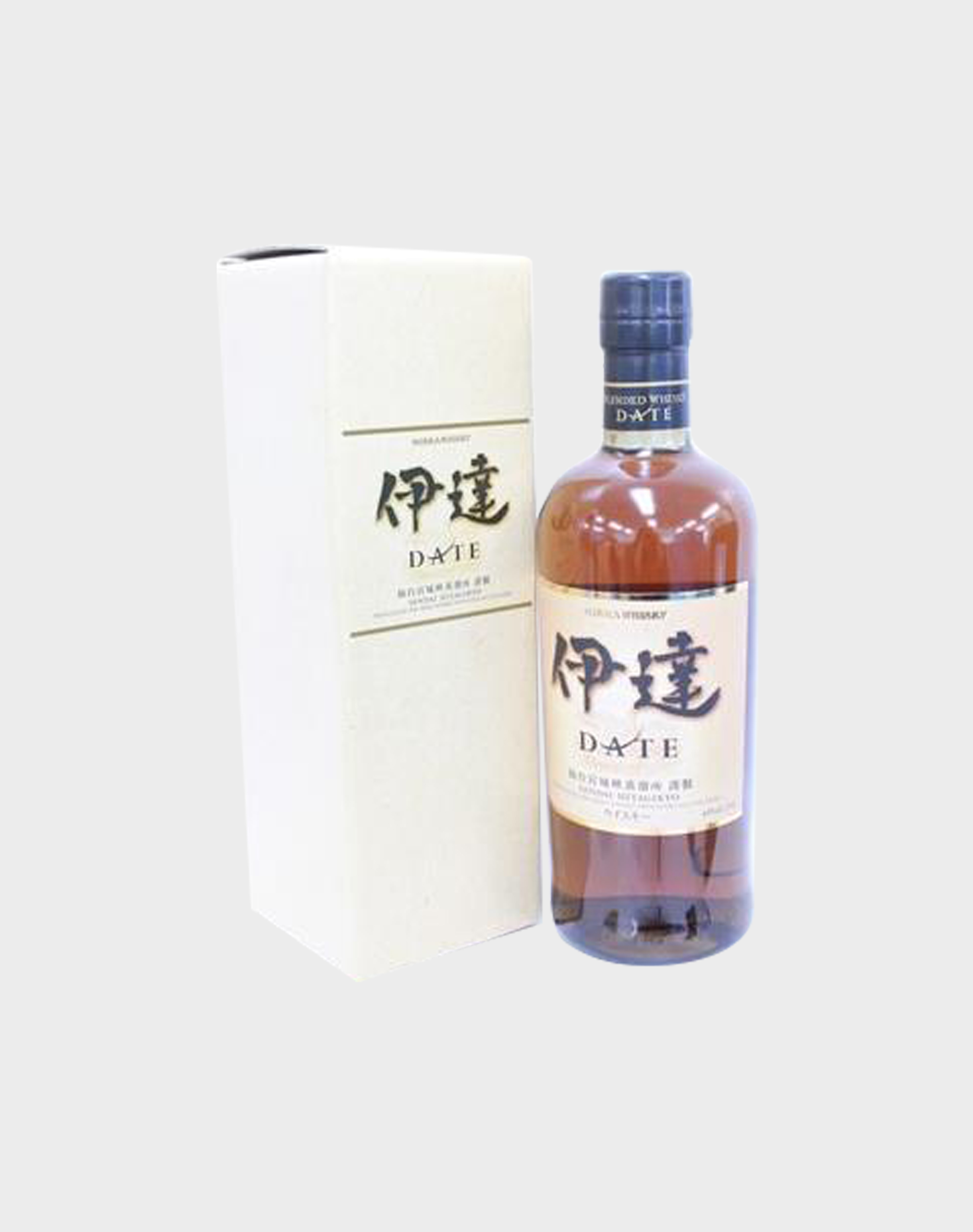Nikka Date Whisky (With Box)