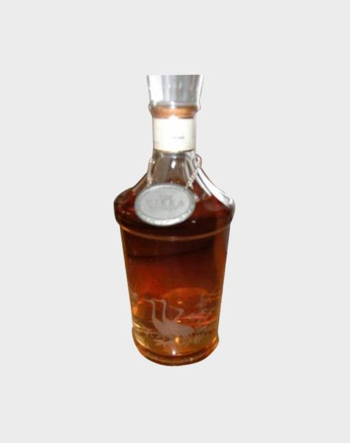 Nikka Whisky Crane Slim Bottle