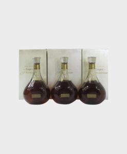 Super Nikka 3 Bottle Set B