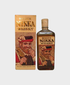 White Nikka Whisky