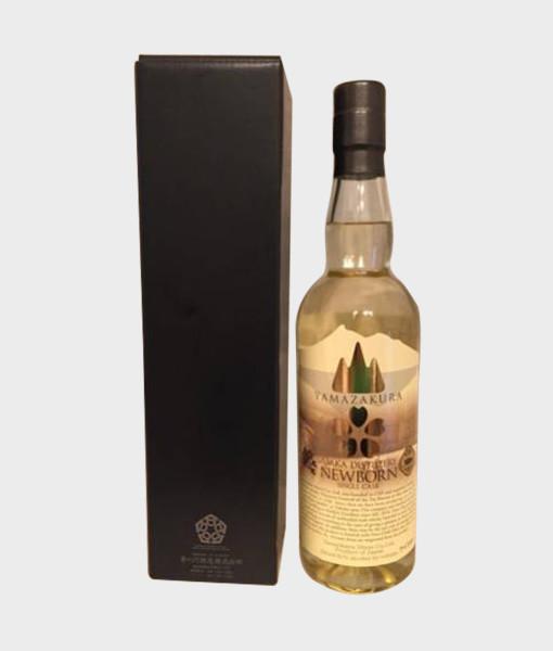 Yamazakura Whisky Newborn