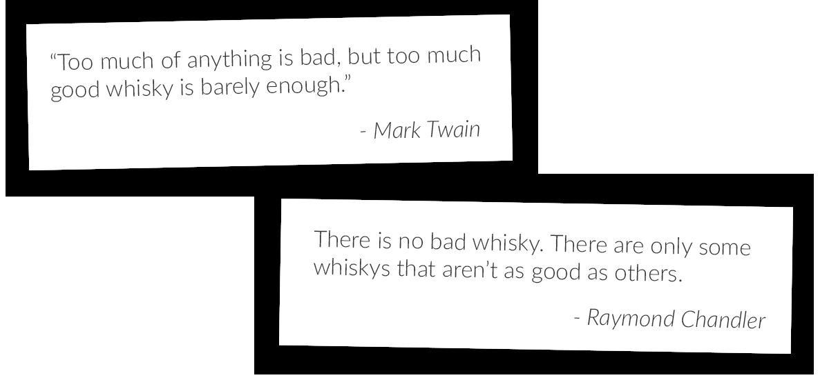wisdom-examples