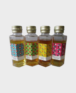 Blended Whisky for Whisky Festival 2015 (10 bottles) B