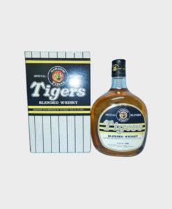 Hanshin Tigers Whisky 2003 - Sanraku Ocean