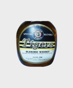 Hanshin Tigers Whisky 2003 - Sanraku Ocean B