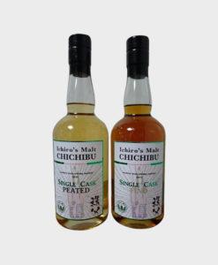 Ichiro's Malt Chichibu Single Cask Peated & Fino