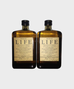 Karuizawa Ocean Life Whisky 2 Bottle Set