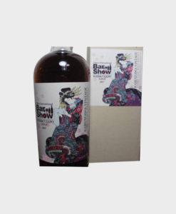 Karuizawa Vintage 2000 Tokyo Bar Show Whisky Expo 2017 B