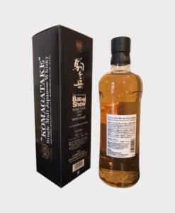 Mars Komagatake Tokyo Bar Show Whisky Expo 2017 B