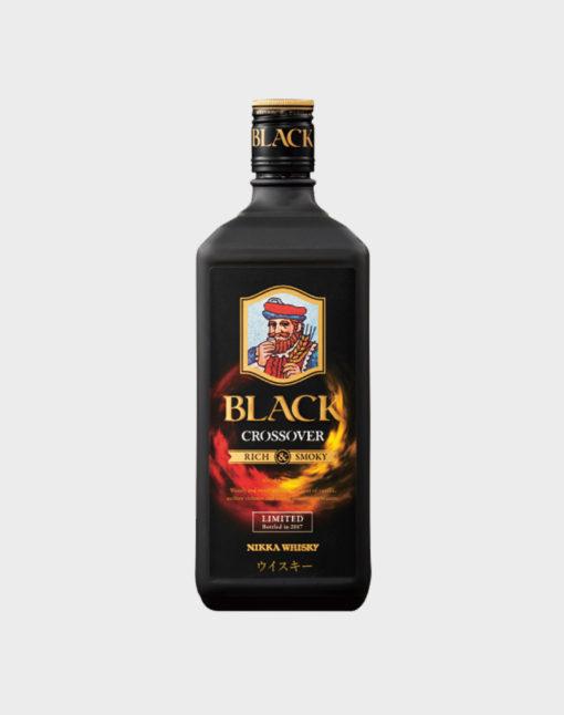 Nikka Black Crossover Limited Edition 2017