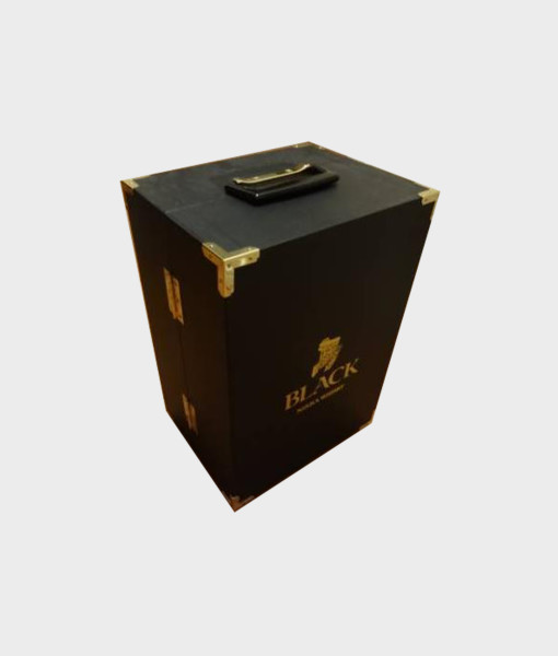 Nikka Black Rich Blend Whisky 60th Anniversary Gift Set