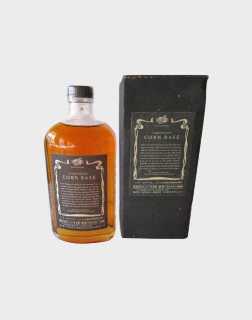 Nikka Whisky Corn Base
