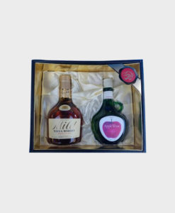 Nikka Mild Whisky & Apple Wine Gift Set