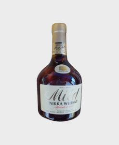 Nikka Whisky Mild and Apple Wine Gift Set B