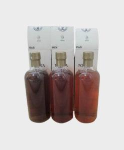 Nikka Yoichi 12 Years Old 3 bottle Set B