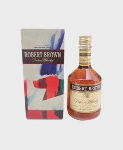 Kirin Robert Brown Deluxe Whisky