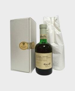 Suntory President's Choice Whisky - Keizo Saji