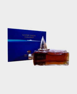 Suntory Whisky Excellence Tokyu Department Store 50th Anniversary Bottle
