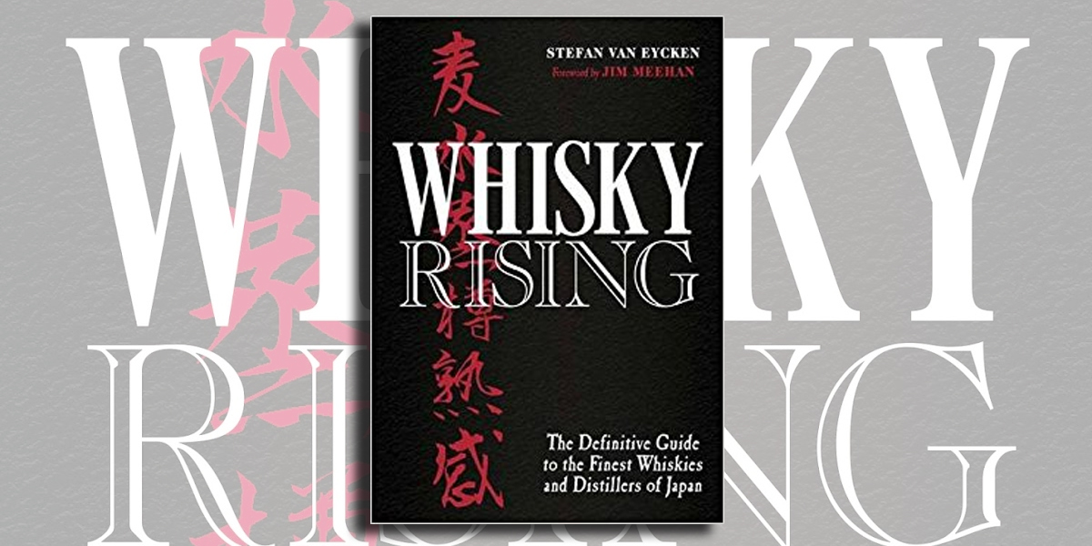 japanese whisky rising