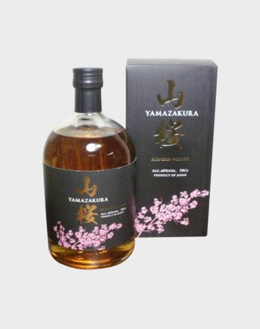 Yamazakura Blended
