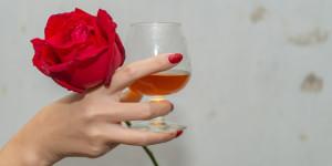 rose-whisky