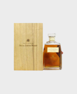 Kirin Seagram Special Limited Whisky